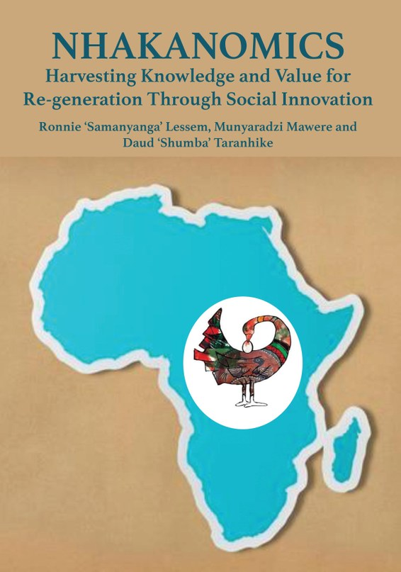 Nhakanomics: Harvesting Knowledge and Value for Re-generation Through Social Innovation