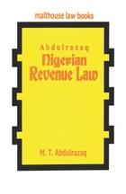 Nigerian Revenue Law