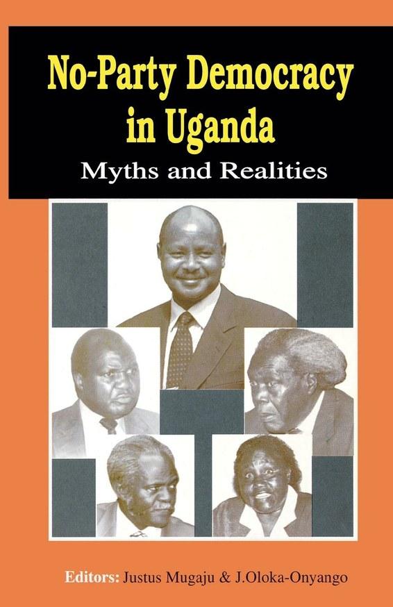 No-Party Democracy in Uganda