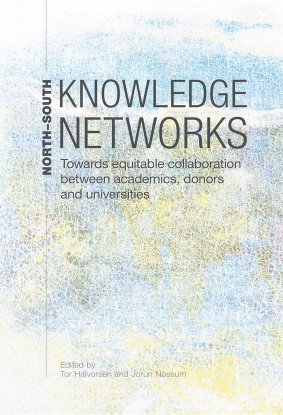 North-South Knowledge Networks