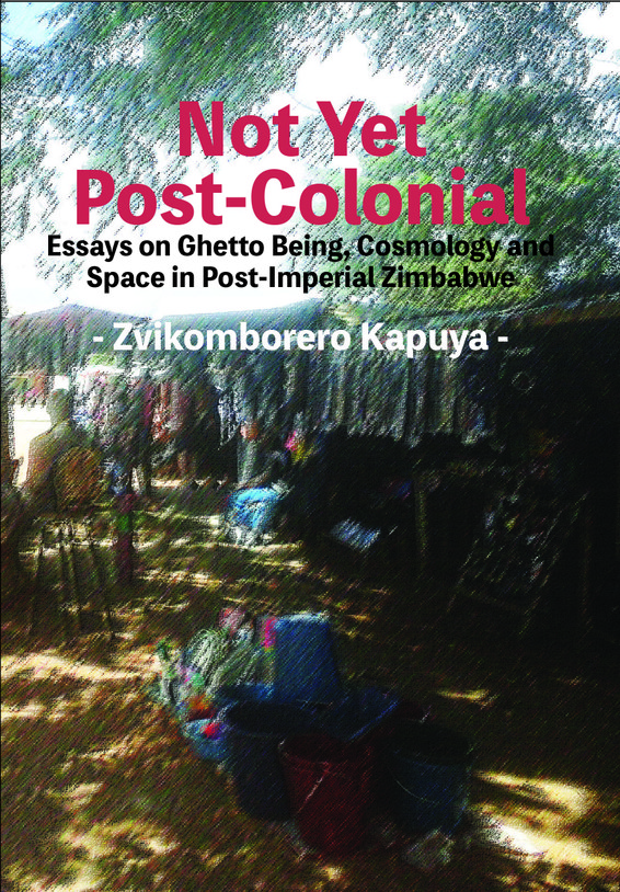 Not Yet Post-Colonial
