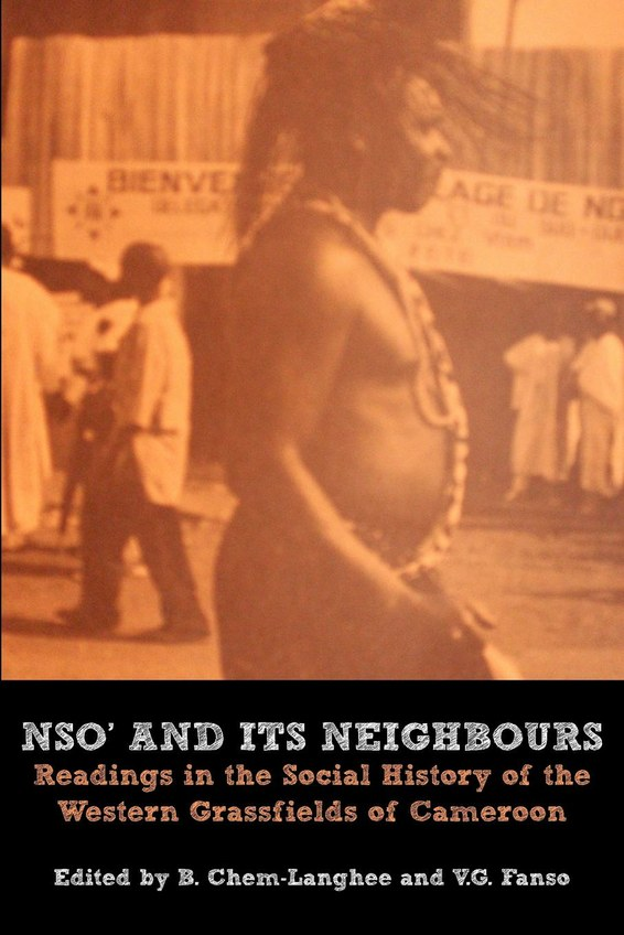 Nso and Its Neighbours