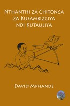Nthanthi za Chitonga za Kusambizgiya ndi Kutauliya