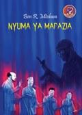 Nyuma ya Mapazia