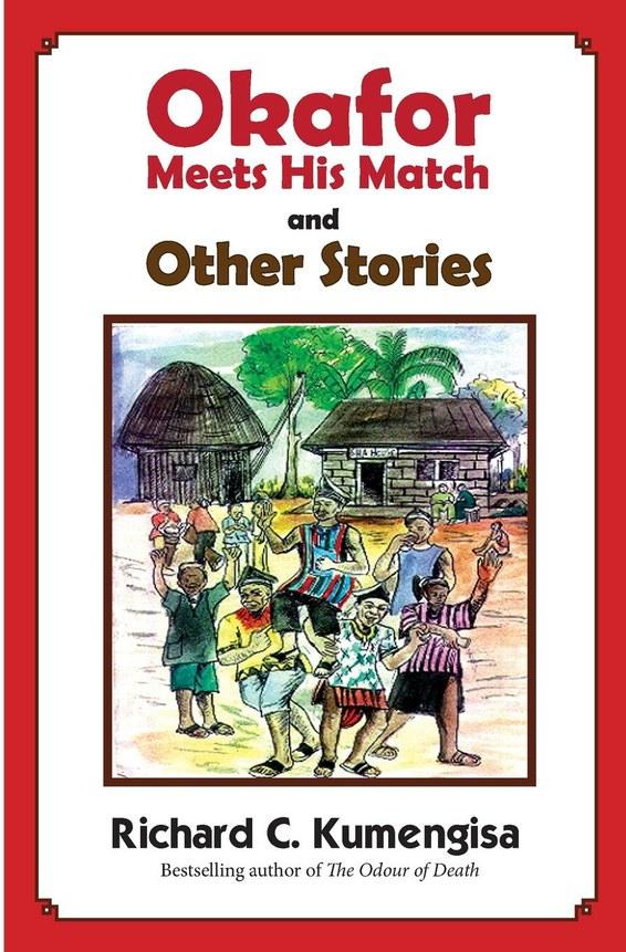 Okafor Meets his Match