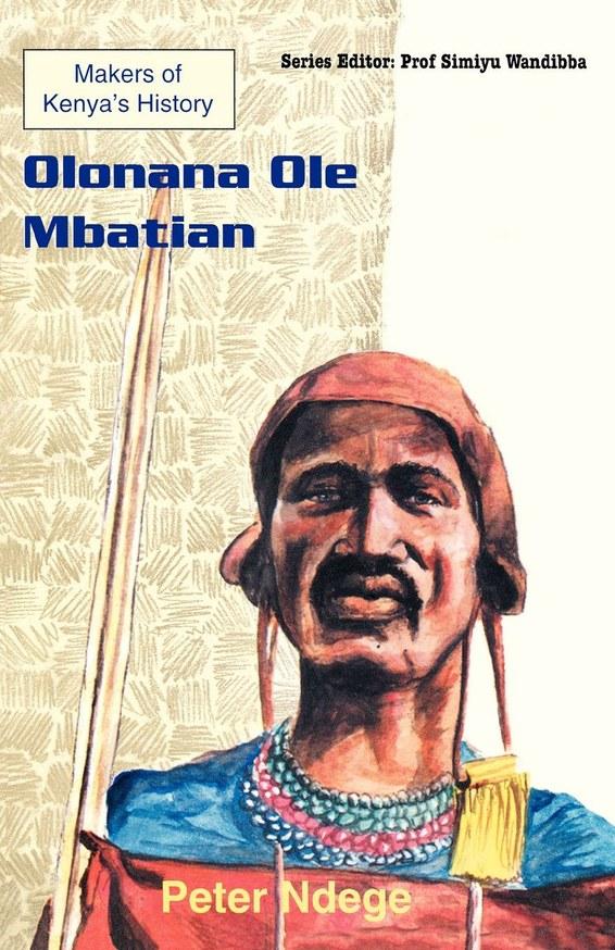 Olonana Ole Mbatian