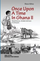 Once Upon A Time In Ghana
