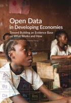 Open Data in Developing Economies