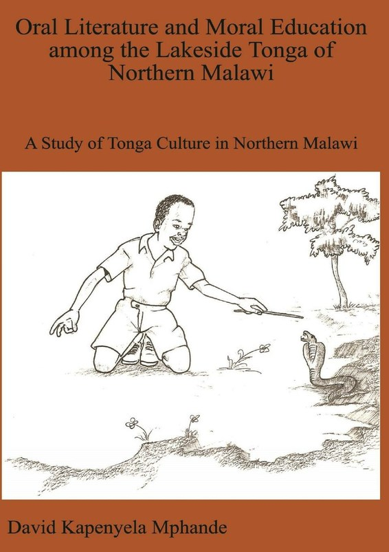 Oral Literature and Moral Education among the Lakeside Tonga of Northern Malawi
