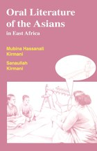 Oral Literature of the Asians in East Africa
