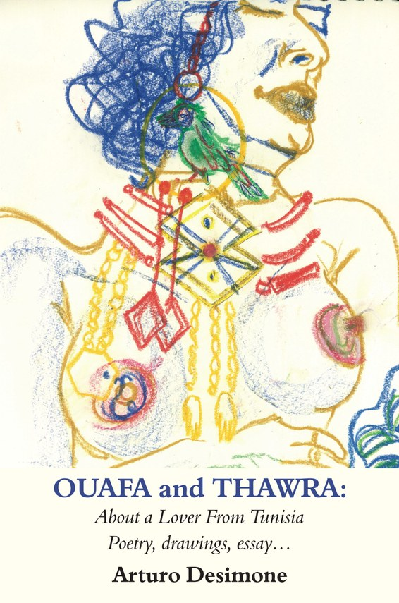 Ouafa and Thawra: About a Lover from Tunisia