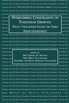 Overcoming Constraints on Tanzanian Growth