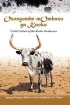 Ozongombe mOmbazu ya Kaoko