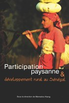 Participation paysenne & developpement rural au Senegal
