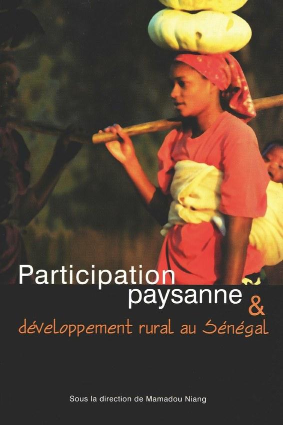 Participation paysenne & developpement rural au Senegal