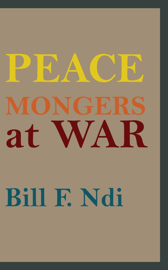 Peace Mongers At War