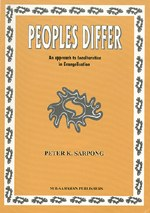 Peoples Differ