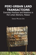 Peri-urban Land Transactions