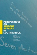 Perspectives on Student Affairs in South Africa