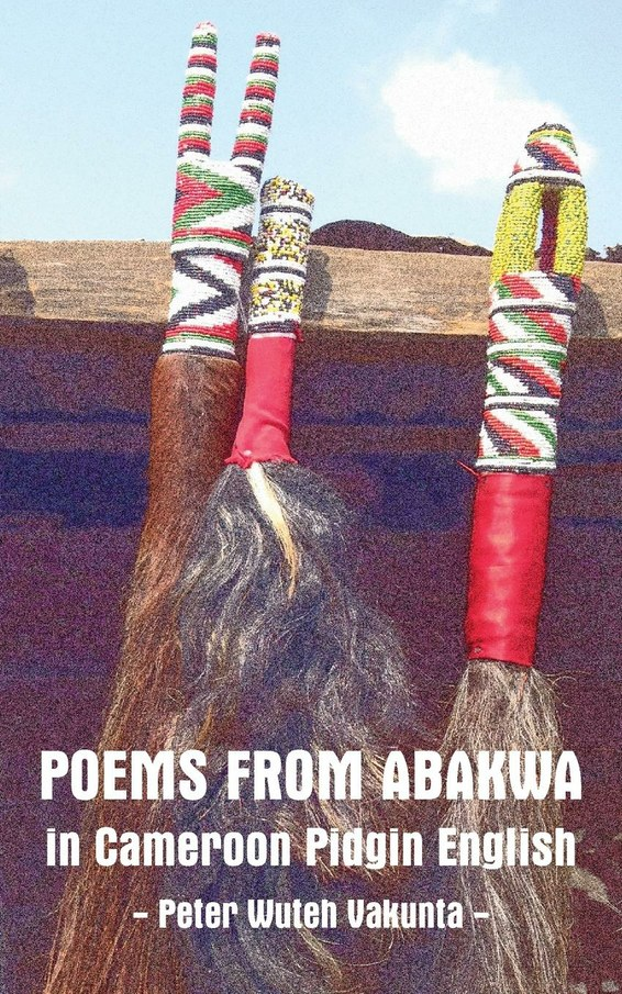 African books collective poems from abakwa in cameroon pidgin english poems from abakwa in cameroon pidgin english publicscrutiny Images