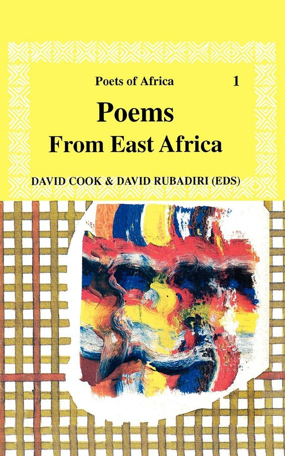 Poems From East Africa