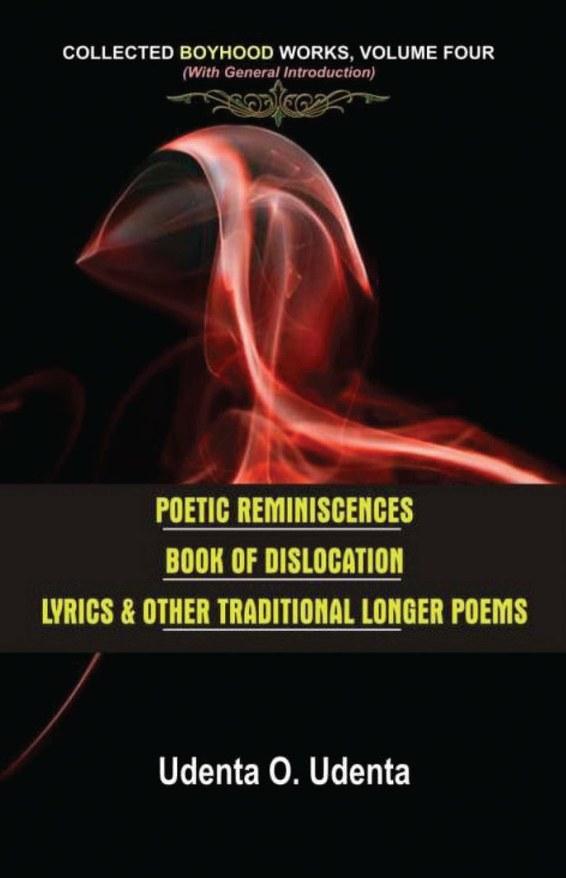 Poetic Reminiscences