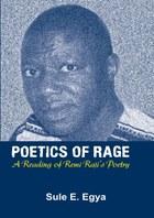 Poetics of Rage