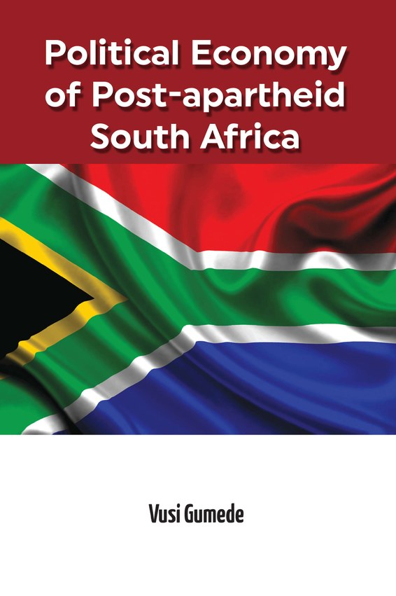 Political Economy of Post-apartheid South Africa