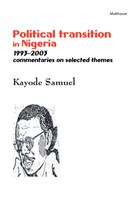 Political Transition in Nigeria 1993-2003