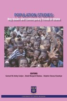 Population Studies: Key Issues and Contemporary Trends in Ghana