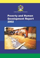 Poverty and Human Development Report 2002