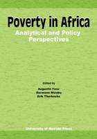 Poverty in Africa