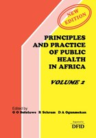 Principles and Practice of Public Health in Africa. Volume 2