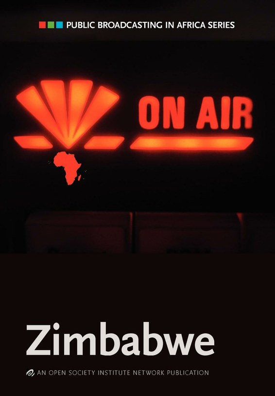Public Broadcasting in Africa Series: Zimbabwe