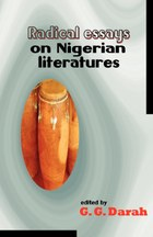 Radical Essays on Nigerian Literatures