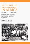 Re-thinking Development in Africa