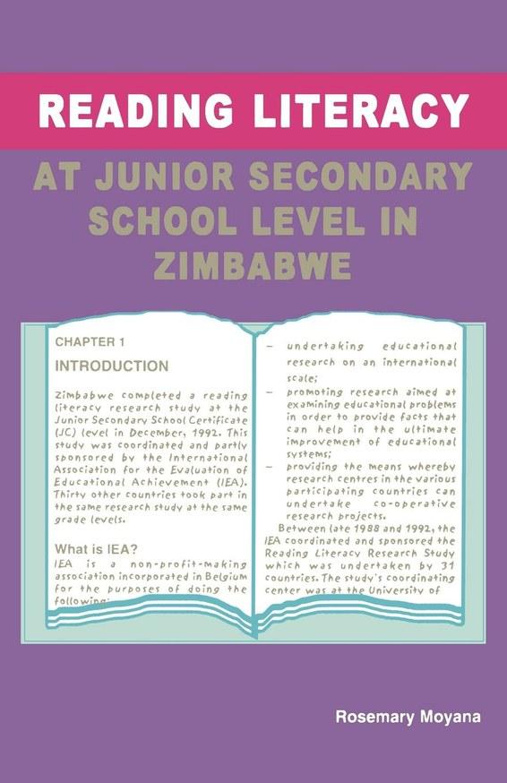 Reading Literacy at Junior Secondary School Level in Zimbabwe