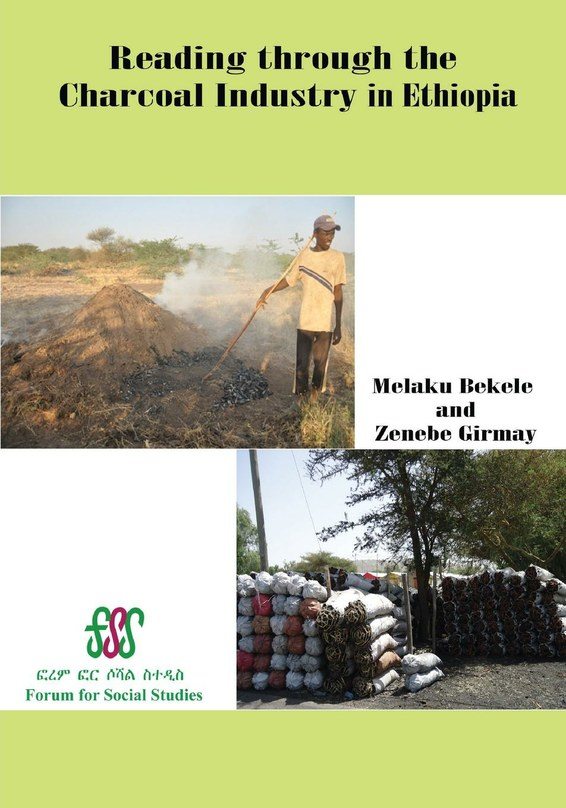 Reading through the Charcoal Industry in Ethiopia