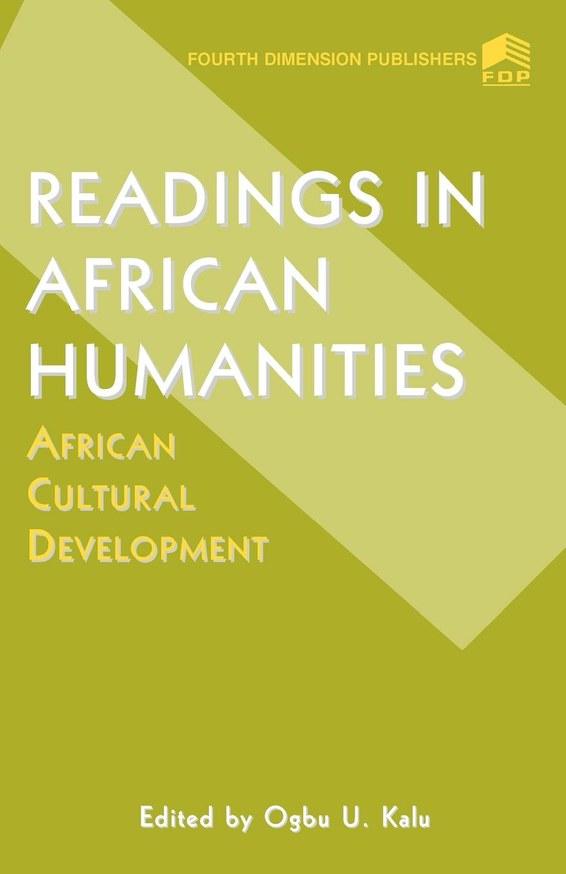Readings in African Humanities