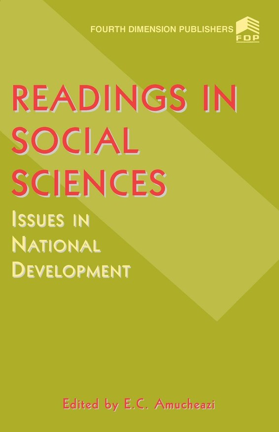 Readings in Social Science