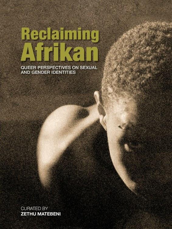 Reclaiming Afrikan