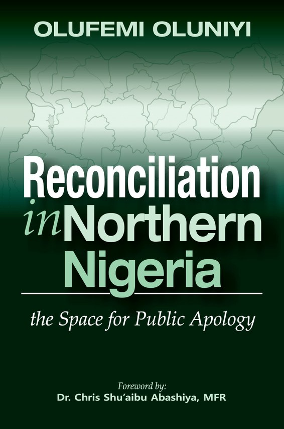 Reconciliation in Northern Nigeria