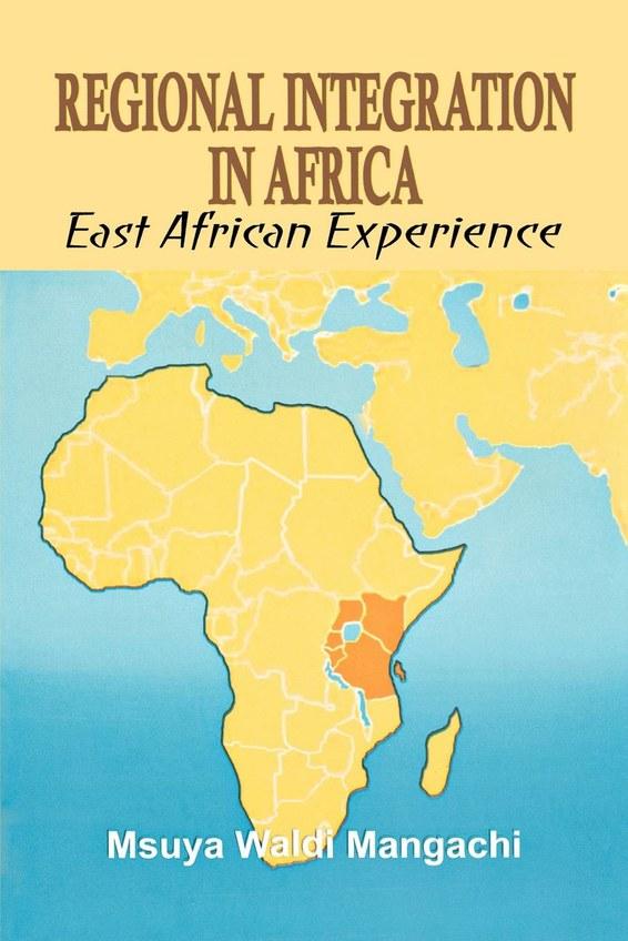 Regional Integration in Africa