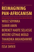 Reimagining Pan-Africanism