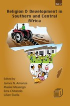 Religion and Development in Southern and Central Africa: Vol. 2