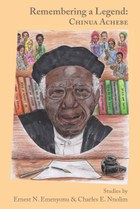 Remembering a Legend: Chinua Achebe