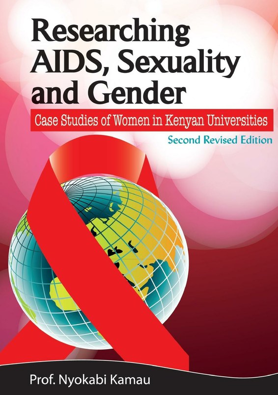 Researching AIDS, Sexuality and Gender