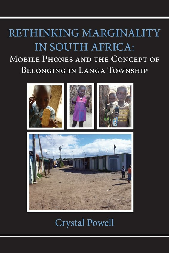 Rethinking Marginality in South Africa