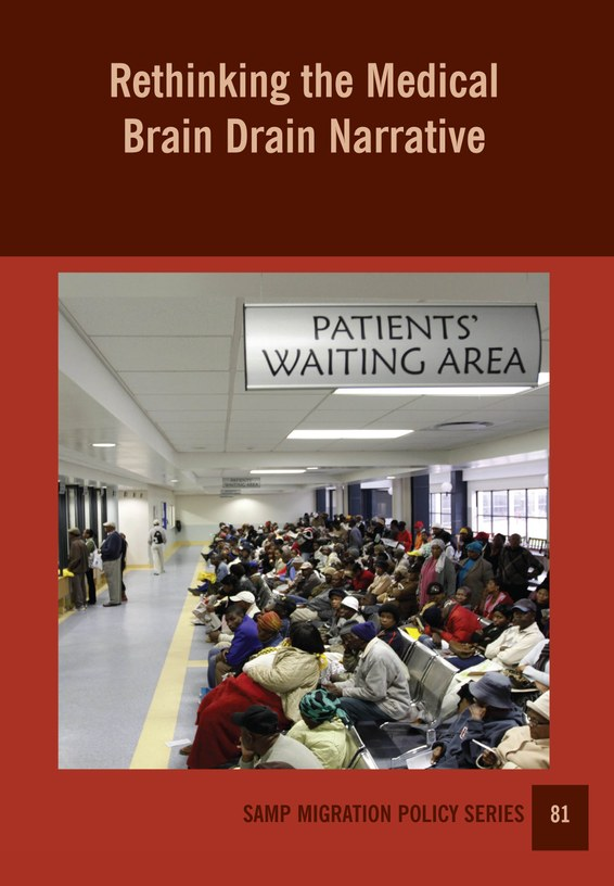 Rethinking the Medical Brain Drain Narrative
