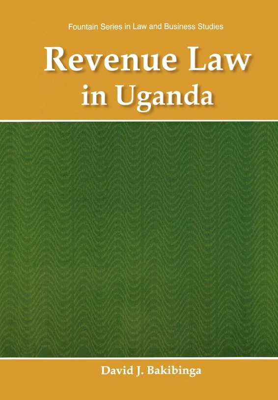 Revenue Law in Uganda